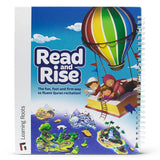 Read & Rise-Islamic Books-Learning Roots-Crescent Moon Store