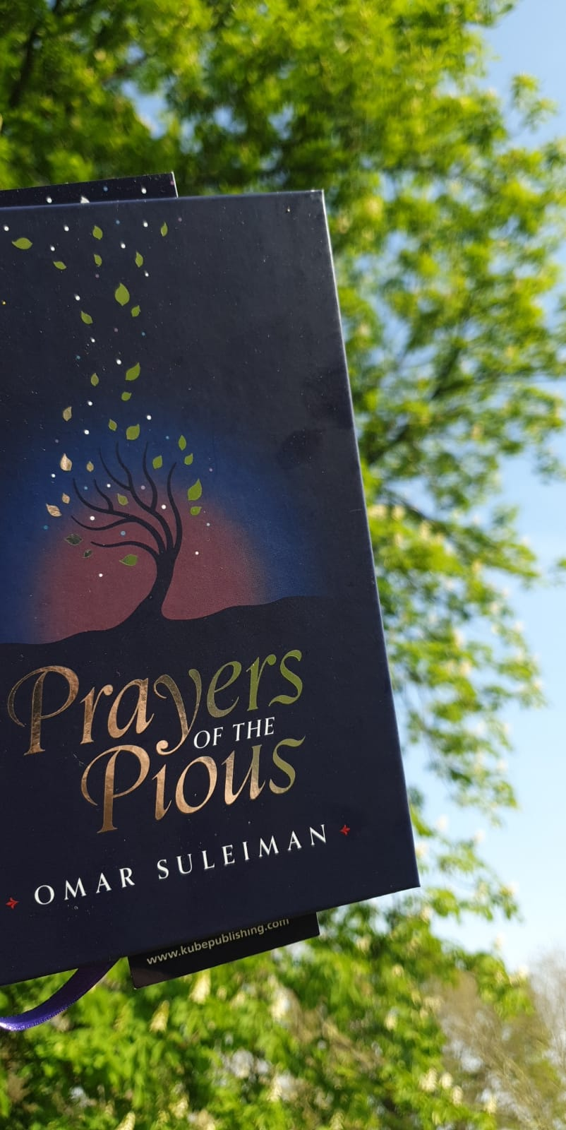 Prayers Of The Pious | Crescent Moon Store