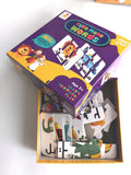 Yalla Make Words-Toys & Games-Yalla Kids-Crescent Moon Store