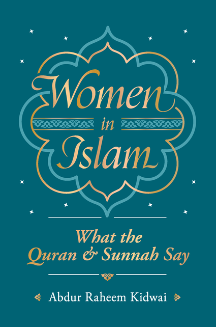 Women in Islam-Adult Book-Kube Publishing-Crescent Moon Store