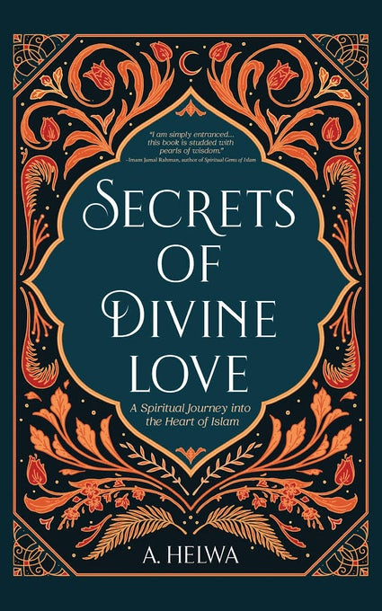 Secrets of Divine Love-Adult Book-Kube Publishing-Crescent Moon Store
