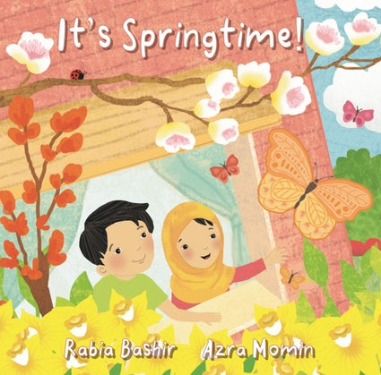 It's Springtime-Islamic Books-Kube Publishing-Crescent Moon Store