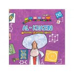 Load image into Gallery viewer, Al-Khazini: Founder of Gravity Theory-Islamic Books-Kube Publishing-Crescent Moon Store