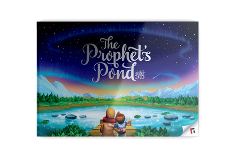 The Prophet's Pond-Islamic Books-Learning Roots-Crescent Moon Store