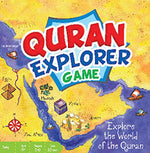 Load image into Gallery viewer, Quran Explorer Game-Crescent Moon Store-Crescent Moon Store