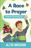 A Race to Prayer – Sulaiman's Rewarding Day-Islamic Books-The Islamic Foundation-Crescent Moon Store