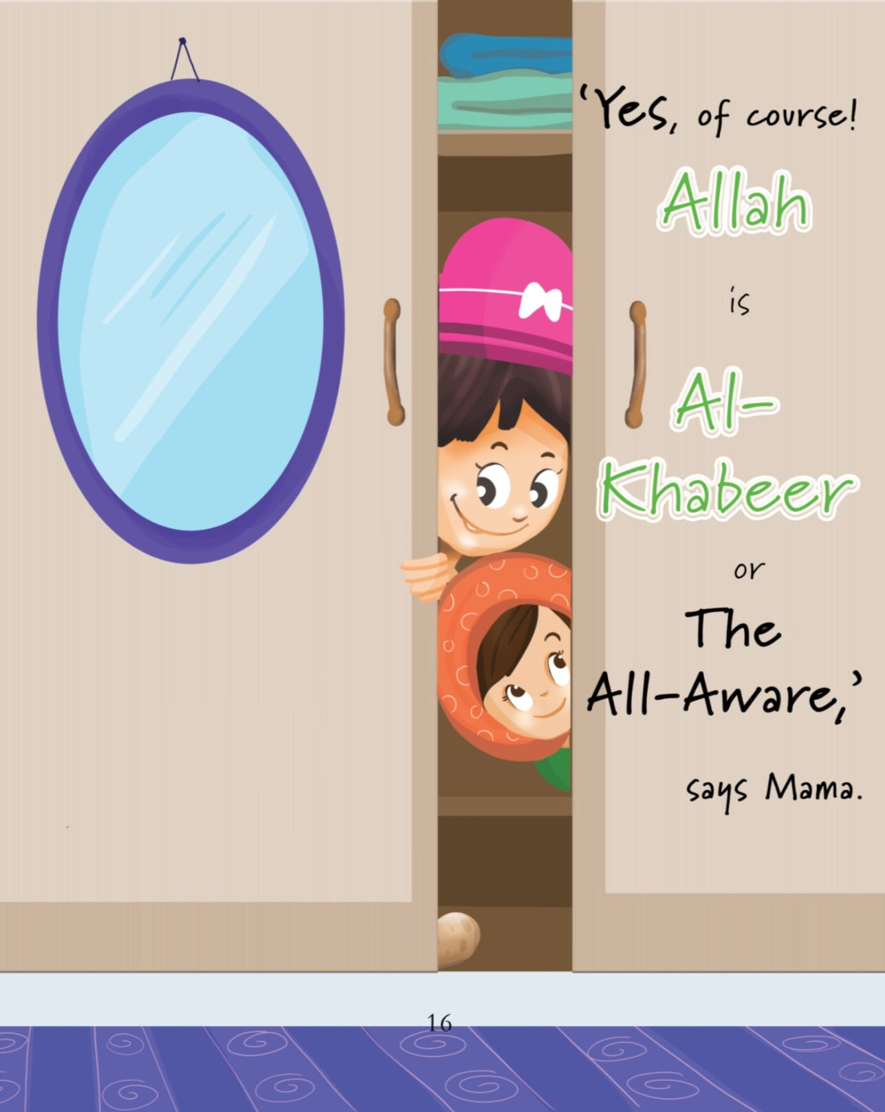 Islamic Books For Children