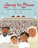 Going to Mecca-Islamic Books-Crescent Moon Store-Crescent Moon Store