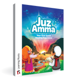 Load image into Gallery viewer, Juz Amma-Islamic Books-Learning Roots-Crescent Moon Store