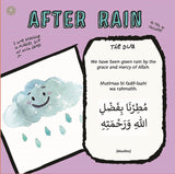 23 Duas for Kids Book - Crescent Moon Store