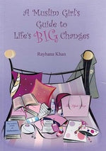 Load image into Gallery viewer, A Muslim Girl's Guide to Life's Big Changes-Islamic Books-Ta Ha-Crescent Moon Store