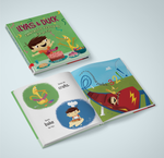 Load image into Gallery viewer, Kids Story Books