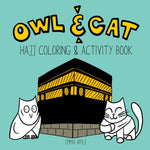 Load image into Gallery viewer, Owl & Cat: Go To Hajj