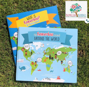 What is Ramadan? An Activity Book