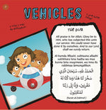 Load image into Gallery viewer, 23 Duas for Kids Book - Crescent Moon Store