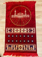 Load image into Gallery viewer, Prayer Rug For Adults