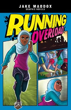 Running Overload-Islamic Books-Stone Arch Books-Crescent Moon Store