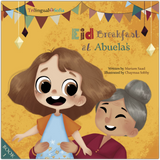 Eid Breakfast at Abuela's-Islamic Books-Prolance-Crescent Moon Store