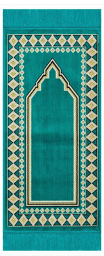 Load image into Gallery viewer, Prayer Rug For Children