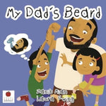 Load image into Gallery viewer, My Dad's Beard-Islamic Books-Muslim Children's Books UK-Crescent Moon Store