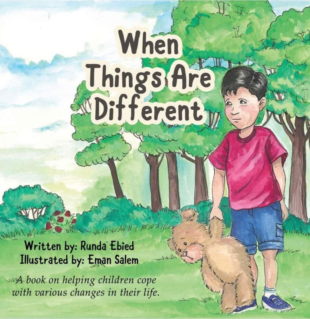 When Things Are Different-Islamic Books-Kube Publishing-Crescent Moon Store