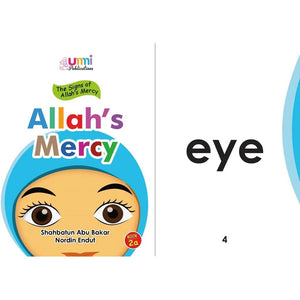 The Signs Of Allah's Mercy Series