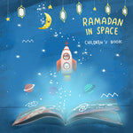 Load image into Gallery viewer, Ramadan In Space!
