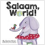 Load image into Gallery viewer, Salaam, World!-Islamic Books-Prolance-Crescent Moon Store