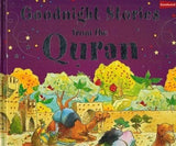 Goodnight Stories from the Quran-Islamic Books-Goodword-Crescent Moon Store
