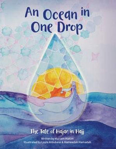 An Ocean In One Drop-Islamic Books-Kube Publishing-Crescent Moon Store