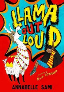 Llama Out Loud-Islamic Books-Little Tiger Press Group-Crescent Moon Store