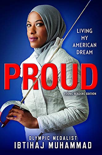 Proud: My Fight for an Unlikely American Dream (Young Readers Edition)-Islamic Books-Simon & Schuster-Crescent Moon Store