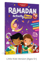 Load image into Gallery viewer, Islamic Activity Books