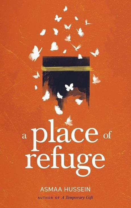 A Place of Refuge-Islamic Books-Ruqaya's Bookshelf-Crescent Moon Store