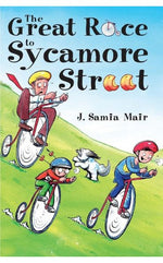Load image into Gallery viewer, The Great Race to Sycamore Street-Islamic Books-Kube Publishing-Crescent Moon Store