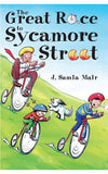 The Great Race to Sycamore Street-Islamic Books-Kube Publishing-Crescent Moon Store