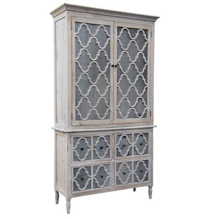 Trellis Armoire (Furniture Armoires)