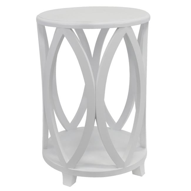 Bonnie Round Side Table