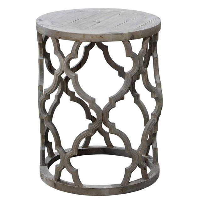 Marrakech Bedside Table
