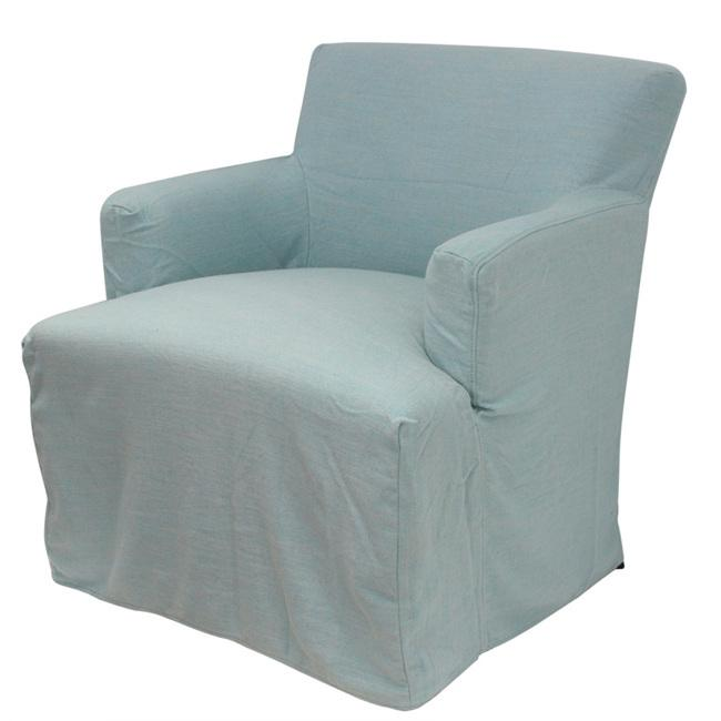 Nantucket Armchair slip cover only