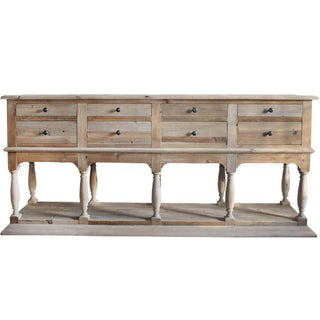 Farmhouse Saddeler Sideboard French Provincial