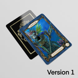 1/1 Merfolk Token