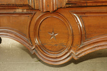 Load image into Gallery viewer, Buffet a Deux Corps, Walnut, Cherry and Oak, France, c.1750