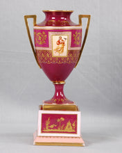 Load image into Gallery viewer, Royal Vienna Urn