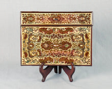 Load image into Gallery viewer, Antique Writing Slope, or Lapdesk, Inlaid, France, c.1850