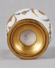 Load image into Gallery viewer, Sèvres porcelain and ormolu incense burner, France, c.1860