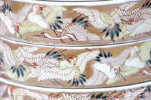 Load image into Gallery viewer, Porcelain Sweet Meat or Stacking dishes, China,Qing Dynasty, c.1860