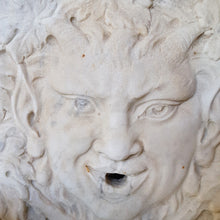 Load image into Gallery viewer, Italian Marble Wall Fountain, Italy, c.1825