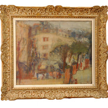 Load image into Gallery viewer, Oil Painting, Joachim Weingart, Germany c1930