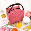 Insulated Lunch Bag Compact Reusable